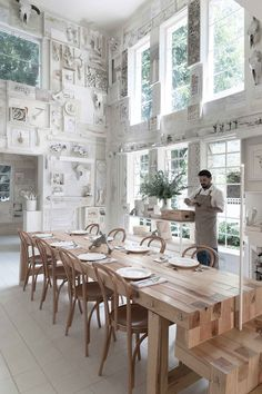 222 Best Architecture Restaurants And Bars Images In