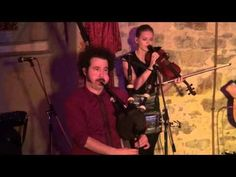 Breabach - I am Proud to Play a Pipe (6/16) - YouTube