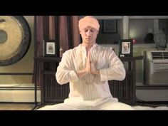 Kundalini Yoga Meditation: Bandhana Kriya for Good Sleep