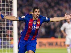 New Barcelona deal for Luis Suarez 'imminent' #Transfer_Talk #Barcelona #Football