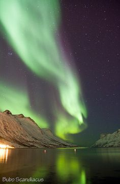 Ersfjord 15 feb 2010