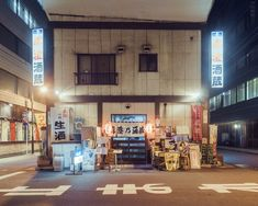 "Tokyo of ""deep"" landscapes that foreign photographers captured amazing - Livedoor News"