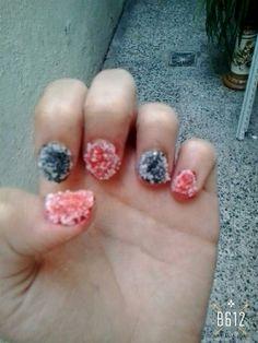 nails de azúcar