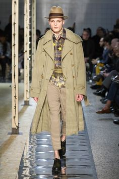 Antonio Marras Fall/Winter 2016/17 – Milano Moda Uomo - http://olschis-world.de/  #AntonioMarras #MMFW #MFW #Menswear