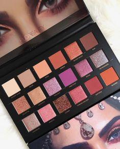 Beauty Edit   Huda Beauty Haul