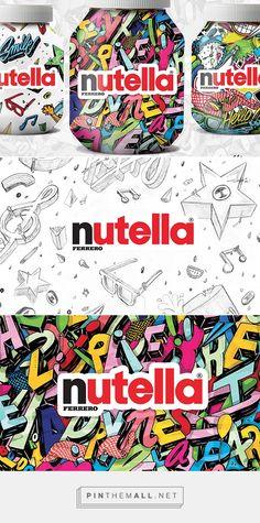 NUTELLA / Nairone