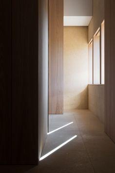 Stewart-Schafer | Inspiration | St Tropez Houses | John Pawson