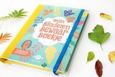 Mijn bladerenbewaarboekje