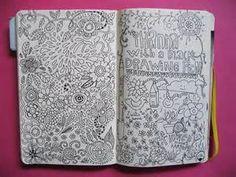 Fun Doodles to Draw - Bing Images