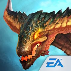 Download IPA / APK of Heroes of Dragon Age for Free - http://ipapkfree.download/4081/