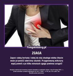 PROSTY TRIK NA ZGAGĘ, KTÓREGO NIE ZNASZ Health Advice, Home Remedies, Fun Facts, Life Hacks, Beauty Hacks, Food Porn, Shabby Chic, Health Fitness, Tips