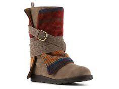 MukLuks Nikki Boot | DSW  ...loooooove these!!!!!