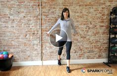Prevent shin splints with this simple stretching routine from @Coach, Inc. Nicole #running