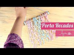 Agatha Pessoa - Porta Recados - YouTube