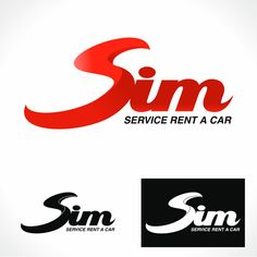 Marca SIM Service Rent a Car - Fortaleza/CE