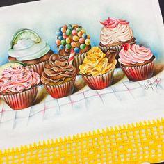 Pano de prato/copa pintado a mao | Vê Artes e Presentes | Elo7