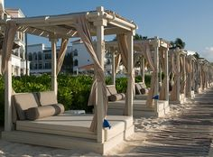 The Royal Playa del Carmen resort -- my dream Mexican vacation locale