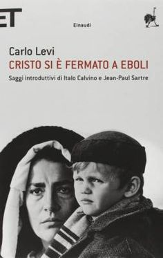 Carlo Levi, Cristo si è fermato a Eboli I Love Books, Good Books, My Books, Forever Book, Book Corners, Ex Libris, Book Authors, Bibliophile, Reading