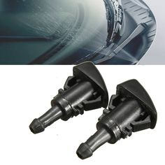 Windshield Water Sprayer Washer Nozzle For Chrysler 300 Dodge Charger Magnum  Worldwide delivery. Original best quality product for 70% of it's real price. Buying this product is extra profitable, because we have good production source. 1 day products dispatch from warehouse. Fast &...