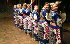 Womens Jingle Dress | Native American Women Warriors Celebrate Inauguration While Raising ...
