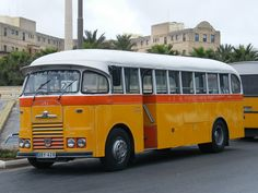 Malta Bus, Malta Island, New Bus, Busse, Citroen Ds, Public Transport, Coaches, Motorhome, Motor Car