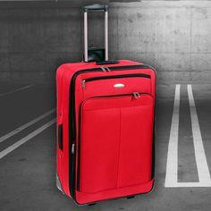 COLECCIÓN MILANO Elegante valija expandible, de 2 ruedas. www.primicia.com.ar