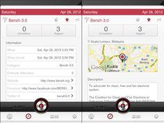 RojakMe Melancarkan Aplikasi iOS – Ocupy