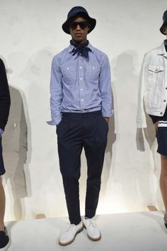 J.CREW 2015 SS NY COLLECTION 46