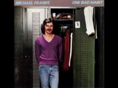 Michael Franks - On My Way Home To You