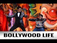 nice Shahrukh Khan hosts Got Talent World Stage | Bollywood Life | HD