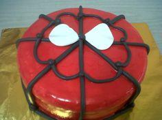 Tarta Roja