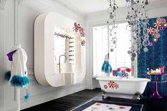 girl bathroom ideas small teenage decor pinterest teen