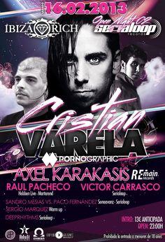 Cristian Varela - Ibiza Rich