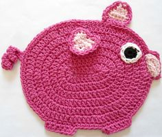This Little Piggy {I know exactly who to make this for @Chelsea Johnson!}
