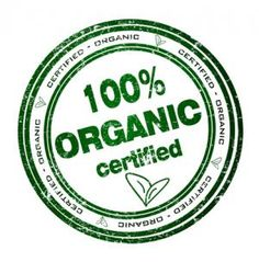 Non-Gmo, Organic, USDA Verified foods