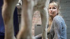 Kirjailija Laura Gustafsson: Ruokahössötys on itsekästä ja unohtaa eläimet