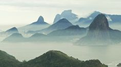 7 places gringos love in Brazil