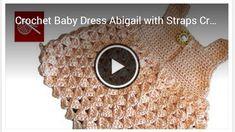Recommended Crochet Video   Crochet Baby Dress and Crochet Slipper