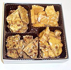 Scott`s Cakes Large 4 Pack of Assorted Brittle-Peanut, Macadamia Nut, Hazelnut & Almond Low Card Desserts, Raw Desserts, Healthy Dessert Recipes, Low Carb Candy, Keto Candy, Low Carb Sweets, 0 Calorie Foods, Low Calorie Snacks, Sugar Free Recipes