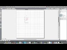 ▶ Adding patterns to Silhouette library - YouTube