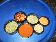 Herbs and Spices - Seasoning Recipes_  Source: holle abee_      I have a lot of experience with herbs and spices because I love to cook. I'm pretty adventurous in the kitchen, and I'm always trying out or creating new recipes and experimenting with different spices and culinary herbs. I usually prefer highly seasoned foods over more bland dishes, and even a good amount of heat is fine by me. Of course, most culinary herbs aren't hot, but some of my
