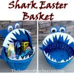 Amazing Easter Basket Ideas Why settle for the boring old Easter baskets when you can create your own fun ideas and baskets. There are so many fun ideas out there to inspire you to make your own creation that your kids are sure to love! We have found some adorable ideas out there to help you get started! Image source and tutorials below each image FROZEN STRING EASTER BASKET made by Patty Dilday HERE UMBRELLA EASTER BASKETS from Primal Dish HERE BABY EASTER BASKET IDEA from Jennifer Perkins…