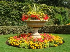 ... Famous Flower Garden Ideas And Designs Flower Garden Ideas And Designs 20 Flower Garden Ideas And ...