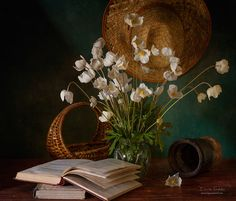 35PHOTO - Igor Sirbu - Anemones