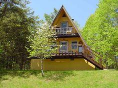 Indian bear lodge woodland cabins sleeps up to 6 3 beds for Indian bear lodge cabins