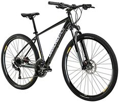 Special Offers - Diamondback Bicycles 2016 Trace Comp Complete Dual Sport Bike 16/Small Dark Silver - In stock & Free Shipping. You can save more money! Check It (July 07 2016 at 08:18AM) >> http://cruiserbikeswm.net/diamondback-bicycles-2016-trace-comp-complete-dual-sport-bike-16small-dark-silver/