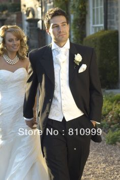 MS007 Hot Selling 4 Pieces Design High Quality Men Wedding Suits 2013 $138.99 - 158.99