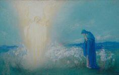 The Annunciation, 1930