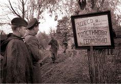 Ostpreußen 1944r.