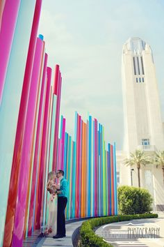 Smith Center Engagement Las Vegas | 1000 Word Photography
